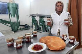 Tunisian Women are Turning Homemade Hot Sauce into a National Business