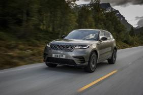 Land Rover Announces Prices Of The New Range Rover Velar From Rs 78.83 Lakh In India