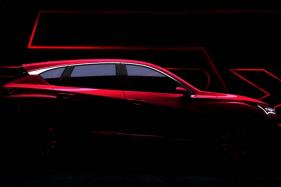 Acura RDX Prototype Teased, To be Unveiled at Detroit Motor Show 2018