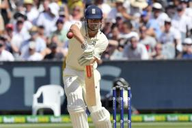Alastair Cook Joins Elite Club, Becomes Sixth Batsman to Cross 12,000 Runs