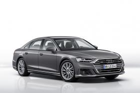 Audi A8 Gets New Sport Exterior Package and Sport Seats