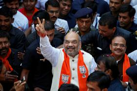Over 1 Lakh Bikes to Take Part in Amit Shah's Mega Bike in Jind Today