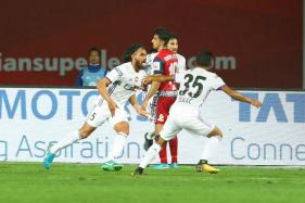 ISL 2017, Jamshedpur FC vs FC Pune City, Highlights: As It Happened