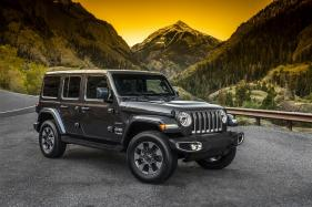 All-new Wrangler to be Previewed at Special Camp Jeep