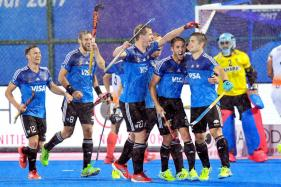 Argentina Coach Slams FIH for Poor Scheduling of HWL Final