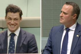 Aussie MP Proposes to Gay Partner, His Reply Enters Parliament Records