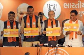 An Analysis of BJP And Congress Election Manifesto in Gujarat