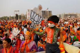 BJP Braces for Tough Fight Against CPM in Tripura With an Eye on Bengal