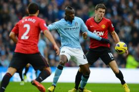 Manchester United vs Manchester City: Five Memorable Manchester Derbies