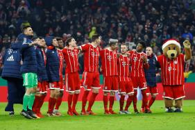 Jupp Heynckes Brings Treble Spirit to Resurgent Bayern Munich