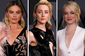 2018 Golden Globe Awards Nominees