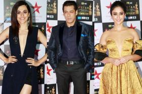 Star Screen Awards 2017: Celebs Hit the Red Carpet In Style