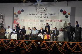 2017: A Year When Celebrating Christmas in Delhi Assembly Became an Act of 'Courage'