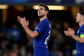 Chelsea Ready to Exploit Dropped Points in Manchester Derby: Cesar Azpilicueta