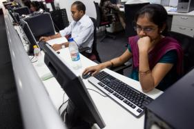 Only 29 Percent Female Internet Users in India: UNICEF