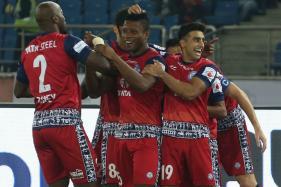 ISL 2017: Jamshedpur Edge Past Struggling Delhi Dynamos 1-0, Register First Win