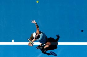CoCo Vandeweghe Leads US to Hopman Cup Win Against Russia