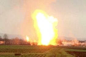 Deadly Gas Plant Explosion in Austria