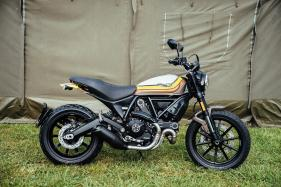 Ducati Scrambler Mach 2.0 Launched in India for Rs 8.52 Lakh