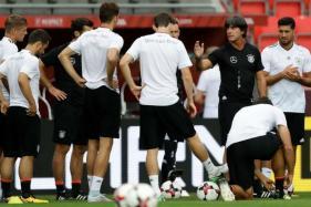 Germany Sets World Cup Victory Bonus at 350,000 Euros Per Player