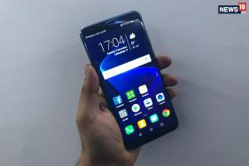 Honor View 10 With With FullView Display, Dual Camera And AI Packed Features Launched