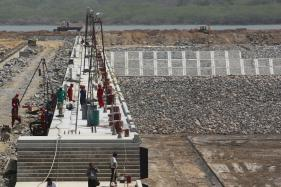 Sri Lanka Formally Hands Over Hambantota Port to China for 99 Years