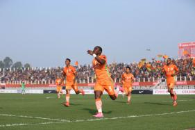 I-League: NEROCA Kick-off Home Campaign With 2-1 Win Over Chennai City FC