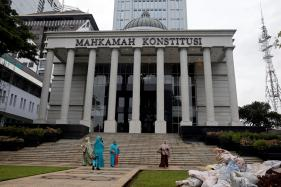 Indonesia Court Rejects Bid to Outlaw Extramarital Sex