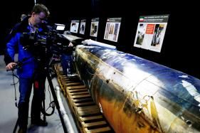 In first, US Presents Its Evidence of Iranian Weaponry from Yemen