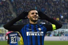 Inter Milan Face Test of Title Hopes at Champions Juventus