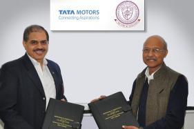 Tata Motors Collaborates With IIT Varanasi Over Education and Research Programs