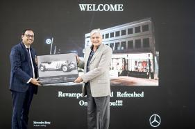 Mercedes-Benz India Inaugurates New Service Centre in Hoodi, Bengaluru