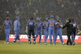 India vs Sri Lanka, 3rd T20I in Mumbai: When and Where to Watch, TV Timings IST, Live Streaming