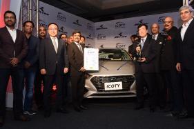 Hyundai Verna Wins Indian Car of the Year Award (ICOTY) 2018