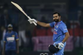 India vs Sri Lanka 2nd T20I in Indore: Team India Report Card