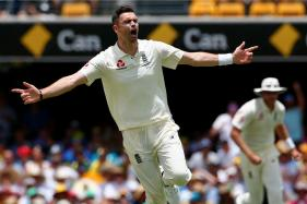 Ashes: England on the Right Track Despite Defeat, Insists Anderson
