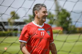 Playing More Indians in Starting XI in ISL Helping Them Grow: John Gregory