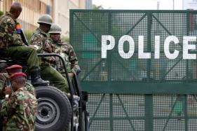 Kenyan Police Assaulted and Raped Women During Election: HRW