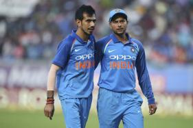 Chahal Continues to Dominate T20I Bowling Chart, Kuldeep Follows Suit