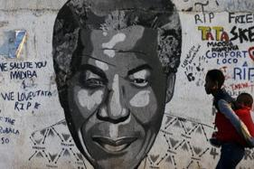 Nelson Mandela Family 'Dismayed' by Funeral Corruption Claims
