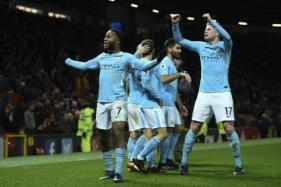 Pep Guardiola's Rampant Manchester City Being Hailed As Premier League Greats