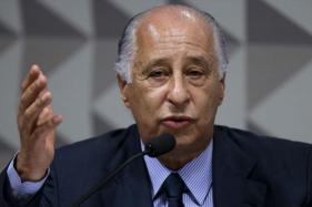 Heavily Criticised Brazil FA Chief Marco Polo del Noro Gets FIFA Ban