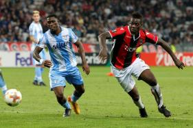 Lyon and Marseille Win, Balotelli Nice's Hero