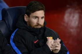 Lionel Messi Cried After Champions League Exit to Chelsea, Says Alexis Sanchez