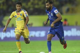 ISL: Kerala Left to Rue Missed Chances as Mumbai Snatch Late Draw
