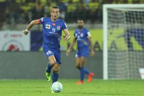 ISL 2017: Mumbai City FC Look to Build on Momentum Against Chennaiyin FC