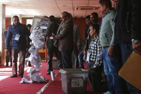Nepal's Left Alliance Ahead After Winning 40 Seats in Parliamentary Polls