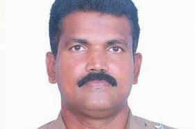 Kolathur Burglary Case: TN Cop Shot Dead in Pali, Rajasthan Police Assure They'll Nab Accused