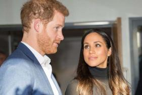 Meghan Markle to Spend Christmas with Queen