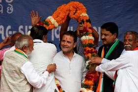 Rahul Gandhi Elected Unopposed as Congress President, to Take Over on Dec 16